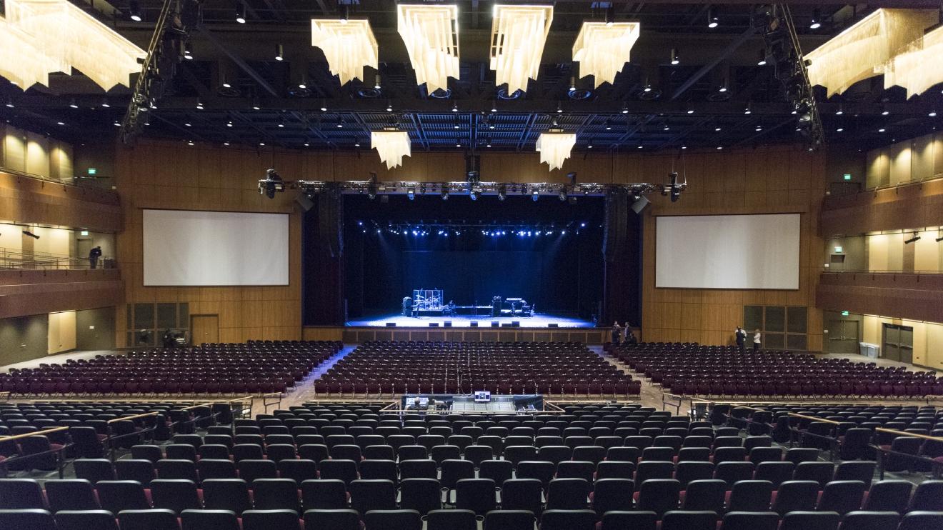 Boyz Ii Men Perform Inaugural Concert At Mgm National Harbor Wjla