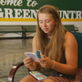 Asheville teen writes book to help middle schoolers