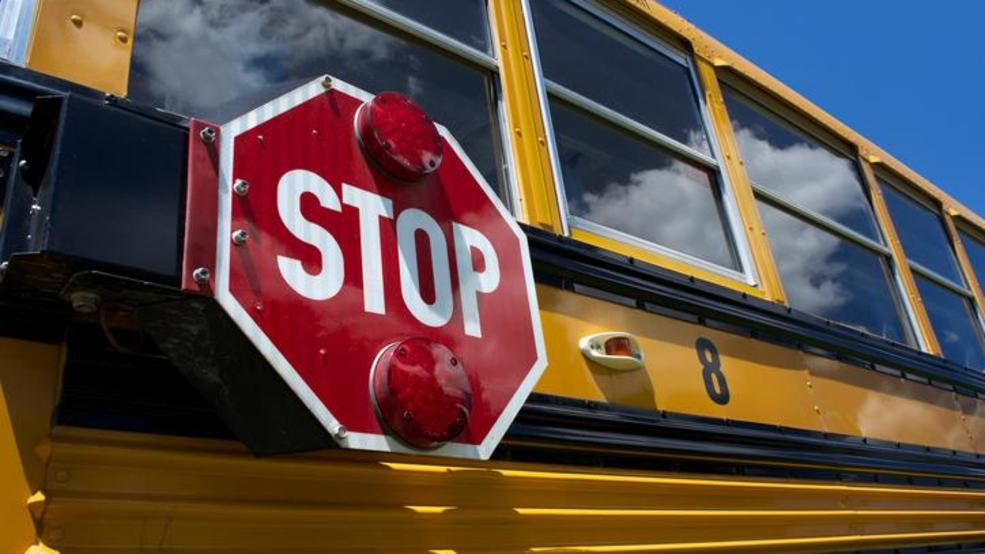 Bus Route Information For Berkeley County School District
