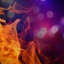Crews battle Lancaster County chicken barn fire