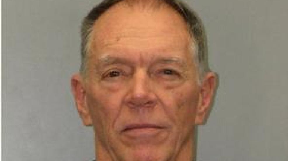 Randy Babbitt Jerome Randy Babbitt FAA Administrator arrested for DWI WJLA