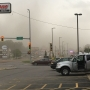 Dust Storm Causes Fatal Accident in Tuscola