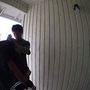 Man caught on camera stealing package off Cornelius resident's porch
