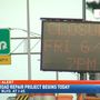 ALDOT closure expected to bring major delays on Airport Blvd