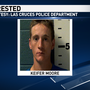 Las Cruces father says he hit toddler in face because she reminded him of his ex