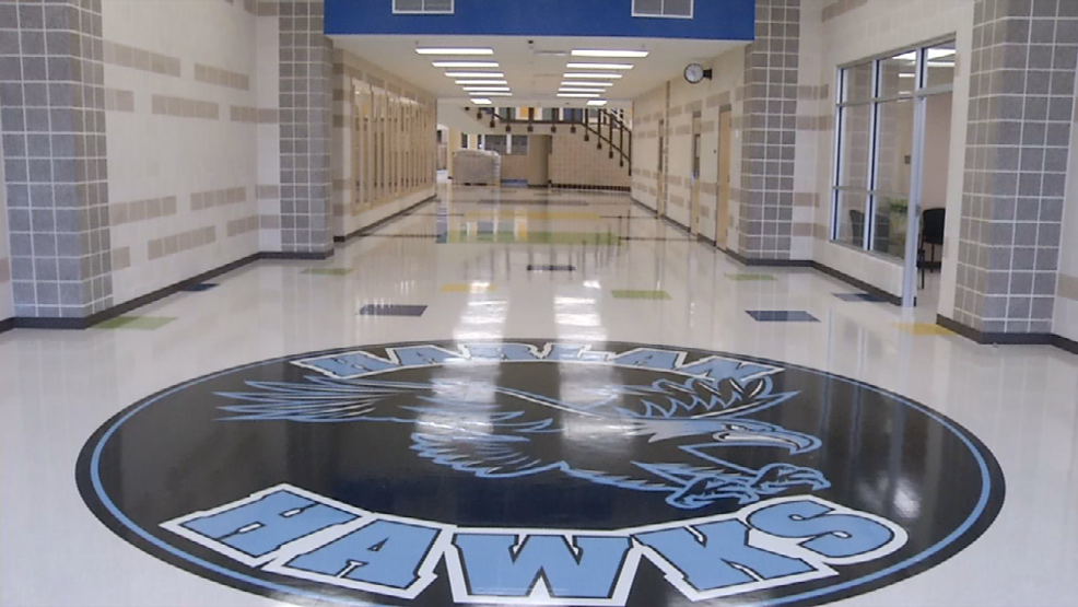San Antonio Auto Group >> Northside School District prepares to open $110 million Harlan High School | WOAI