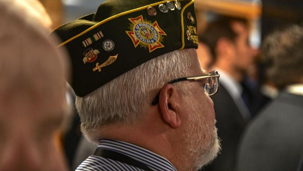 Report says Utah is one of the worst states for veterans