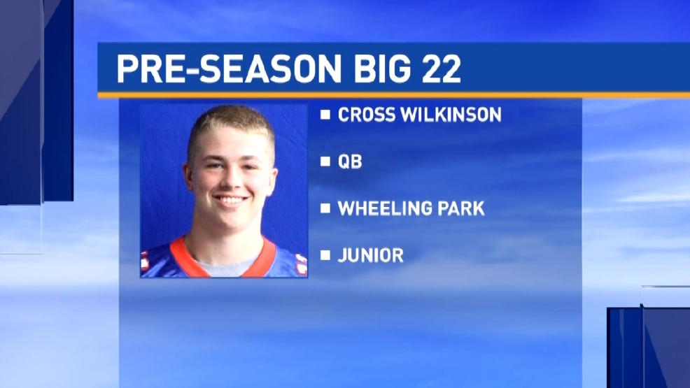 Big 22 Preview: Cross Wilkinson