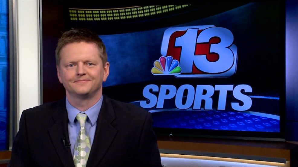 Channel 13 News At Nine On FOX 17's Sports Recap 3-19