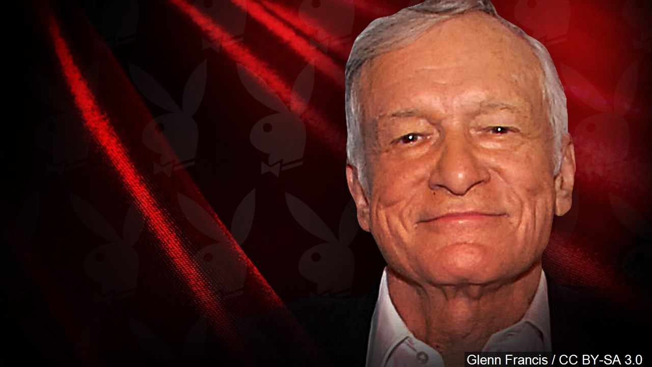 Hugh Hefner, media publisher and founder of Playboy,{&amp;nbsp;}died Sept. 27, 2017. He was 91. (Glenn Francis/CC BY-SA 3.0/MGN Online)<p></p>
