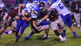 Photos: Wrightstown at Fox Valley Lutheran football