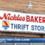 Nickles Bakery Thrift Store to close in Martins Ferry