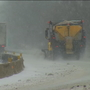 Over 3,000 tons of salt used on mountain roads during latest snow event, NCDOT says