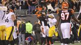 GALLERY: Bengals vs. Steelers 12/4/17