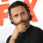 Andrew Lincoln confirms 'The Walking Dead' exit at Comic-Con
