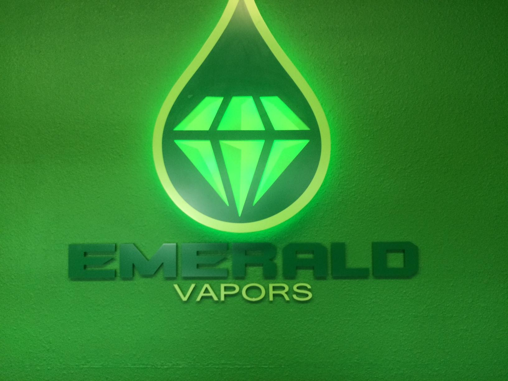 A masked man robbed a store at gunpoint Sunday evening, making off with $1,700 in cash and vaporizer merchandise.Police said the gunman robbed Emerald Vapors, 1262 Lawrence St., just before 8 p.m. (SBG)