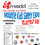 MADD to teach kids about safety