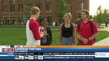 Cam Around Town: First day of classes at OSU
