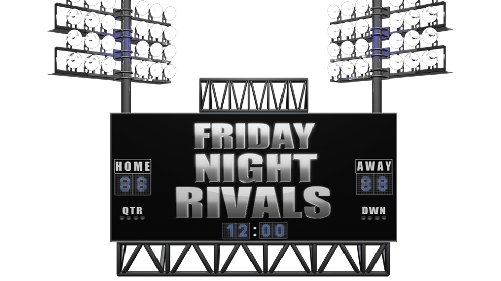 Friday Night Rivals Game Schedule | WXLV