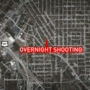 Police investigating overnight shooting in Beaumont, one hospitalized