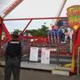 No criminal charges filed in deadly Ohio State Fair accident