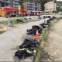Diver critical after being pulled from water in West Seattle