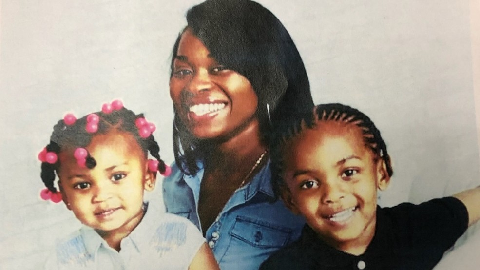 Flipboard Missing Baltimore Mom And Her Two Children