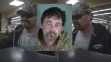 Veneta man charged with 2 Springfield bank robberies
