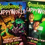'Goosebumps' author featured at Green Bay festival