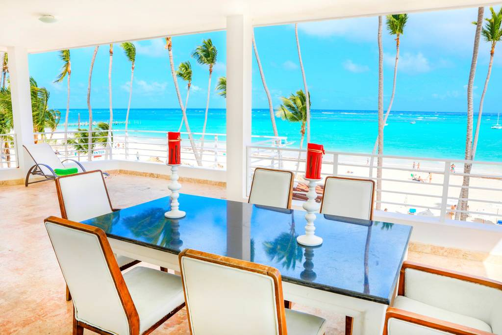 The second most popular Airbnb booking destination was the Dominican Republic for Washingtonians visiting the Caribbean.{&nbsp;} (Image: Courtesy Airbnb)<p></p>