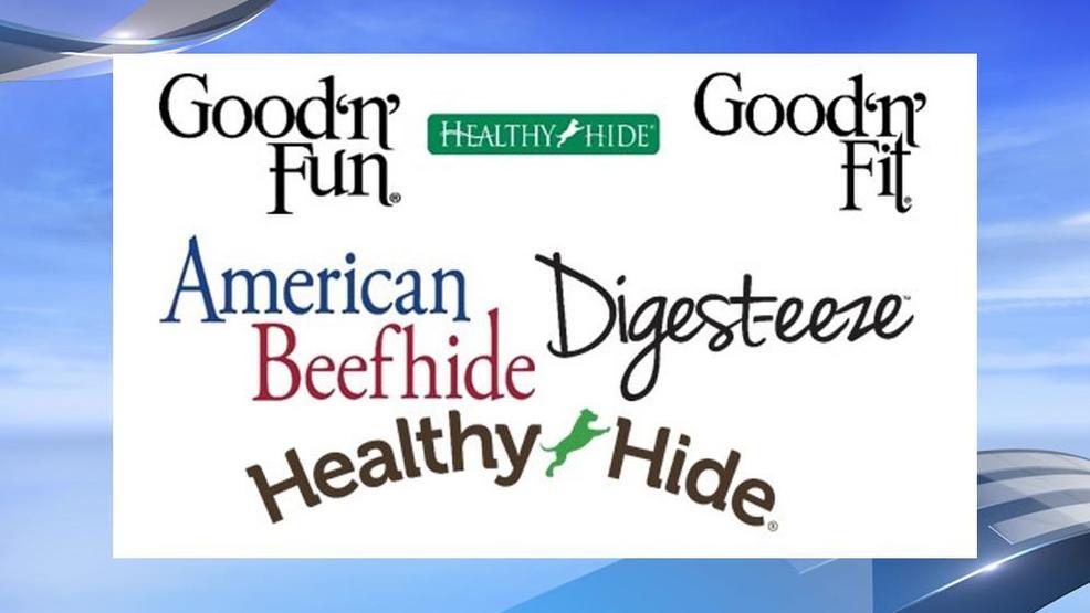 Spectrum United Pet Group Dog Food Brands