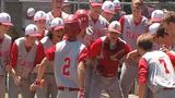 Pleasant Plains keeps composure in beating QND 6-1 for Sectional plaque