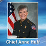Beaumont Fire Chief Anne Huff announces retirement