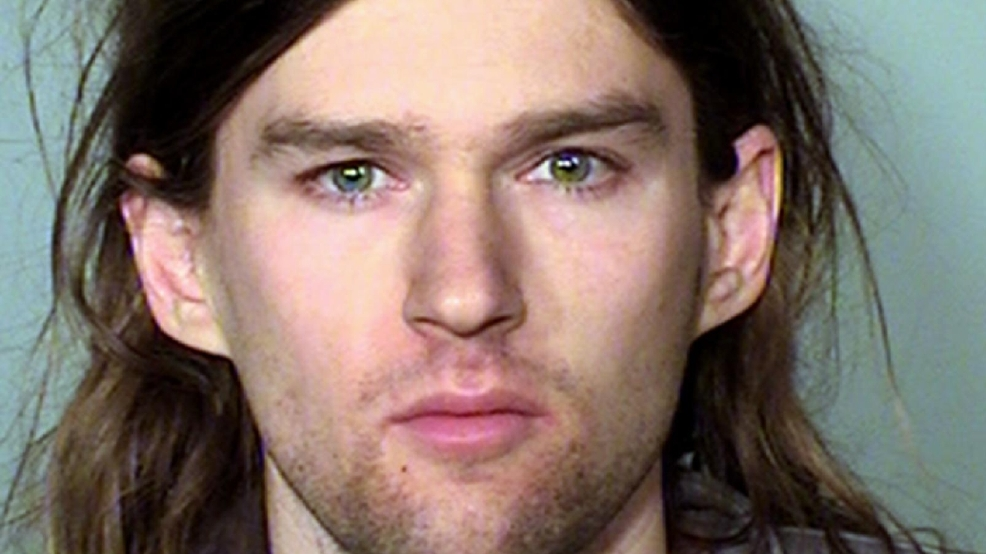 Tim Kaine's son arrested at anti-Trump scuffle, riots _Vand.jpg