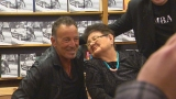 Photos: Fans meet Bruce Springsteen at Seattle book tour stop